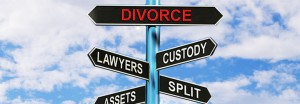 Scales of Justice - Family Law in NJ